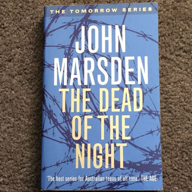 The Dead Of The Night (Book 2)