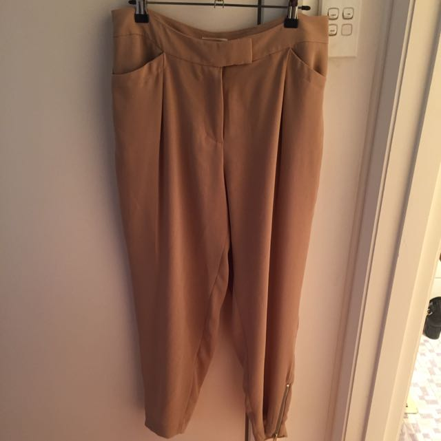 Witchery Soft Drape Pant