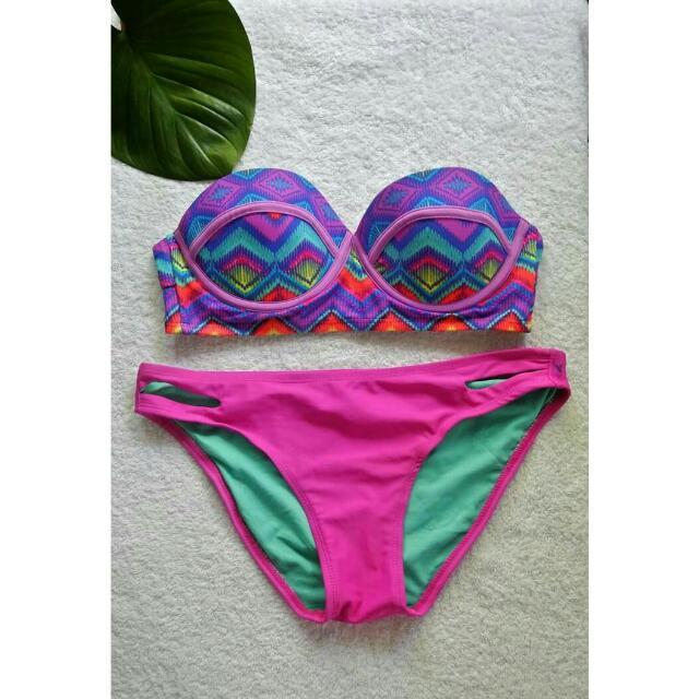 Xhilaration Bikini Pair