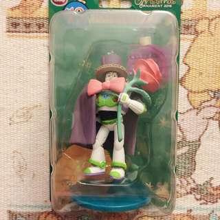 日本迪士尼一番賞 玩具總動員 巴斯光年