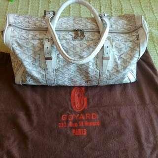 goyard doctor's bag