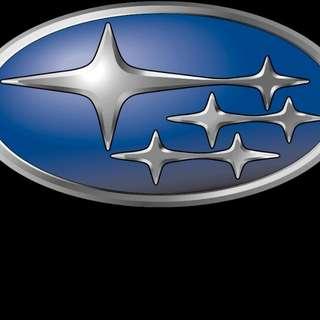 Subaru WRX Stock Parts - Price Xtreme Low