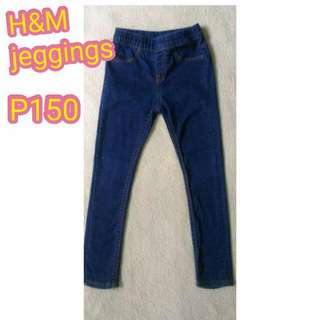 H&M Jeggings