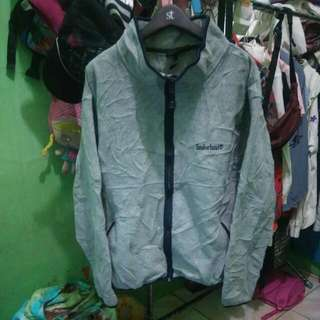 Timberland Jacket  made In Costarica