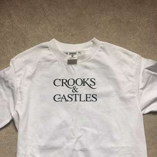 crooks and castles long sleeve