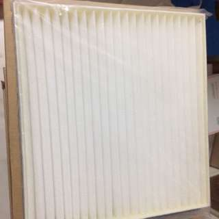 Aircon Filter For 2008 Toyota Altis/Wish