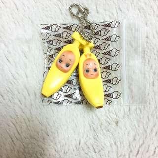 韓國帶回💕香蕉小吊飾