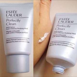 ON SALE! Estee Lauder Perfectly Clean Faca Wash
