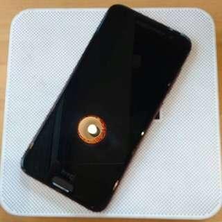 HTC A9 16G 紅色,九成新,盒裝