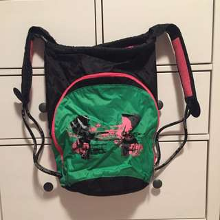 Under Armour String Bag