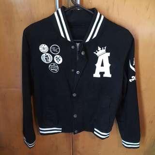 Alc Bomber Jacket