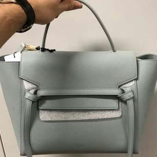 Celine Mini Belt