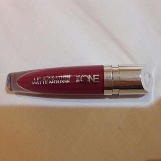 Lipcream Matte THE ONE by ORIFLAME