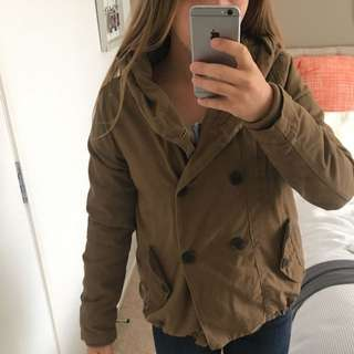 Roxy Winter Coat
