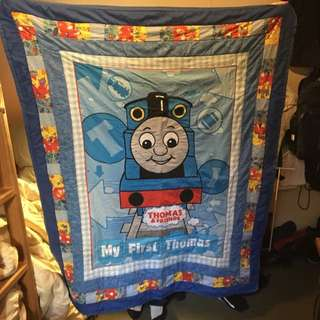 Thomas The Tank Engine Cot Doona