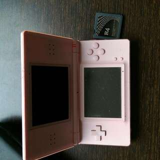 🚚 Nintendo DSLite + R4 2G