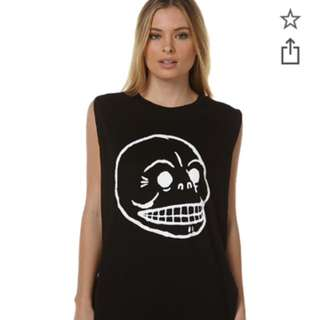 Cheap Monday Muscle Tee
