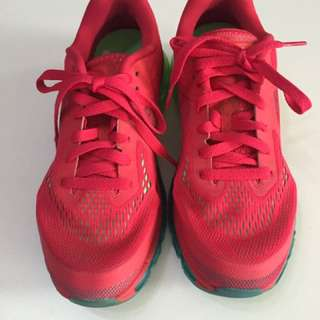 Authentic Nike Running/Rubber Shoes (repriced)