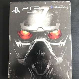 Killzone 3 Game For Ps3