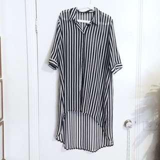 Oversized Shirt/Dress