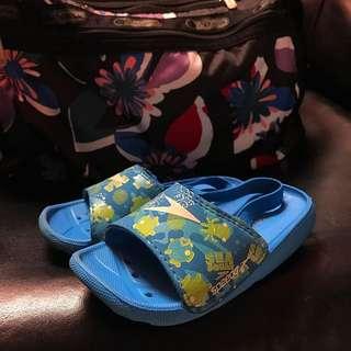 Speedo Slippers