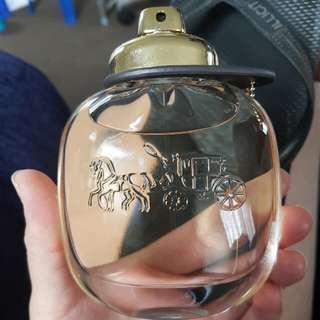 Coach New York Perfume