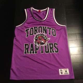 Toronto Raptors Med Jersey