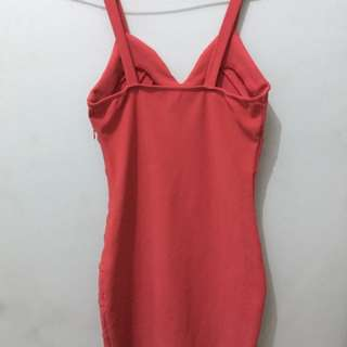 Sexsi Dress