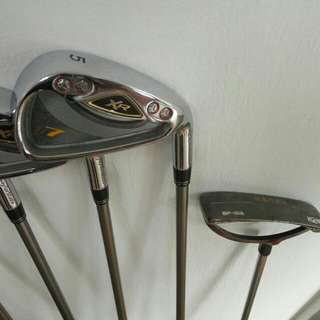 Taylor MADE R7 Golf Set
