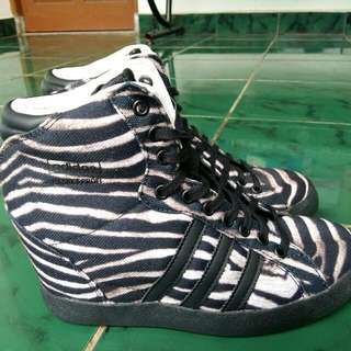 Adidas Basket Profi Up Wedges