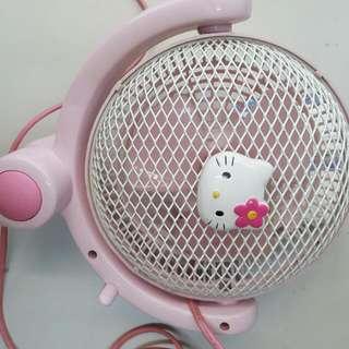 Kitty桌上型電扇