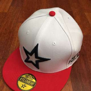 EHP SNAPBACK HAT CAP *NEW*