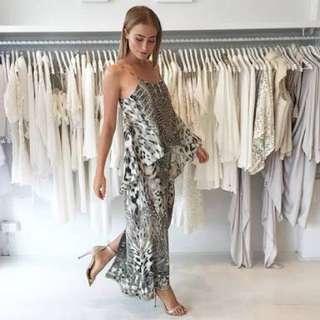 Camilla Espiritu Dress Size 1