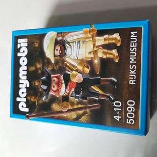 Playmobil Ruks Museum 5090