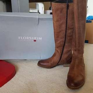 Tall Boots Florsheim