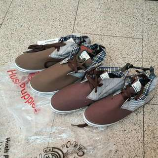 Hush Puppies Sneakers. Brand New.size 39 And 43