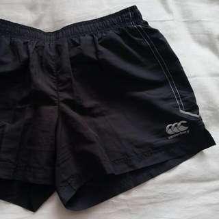 Canterbury Kinetic Shorts Size 12 #under20