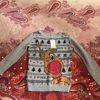 Authentic Terranova Sweater