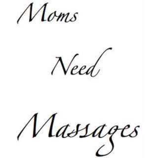 Book Your Massage