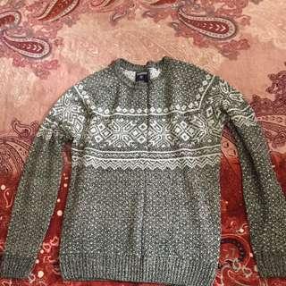 Authentic NEW Terranova Sweater