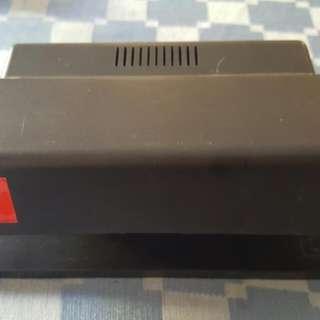Bill Checker (Fake money detector