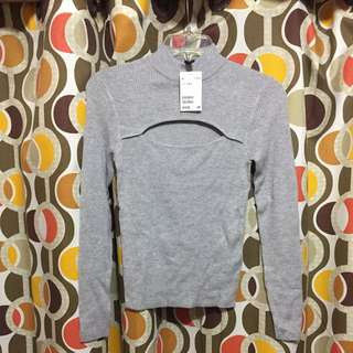 Divided By H&M L/S