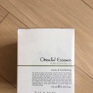 Thann Pure Essential Oil