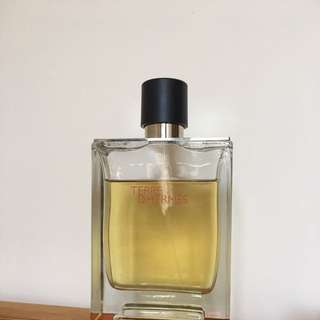Hermes Terre D'hermes Perfume