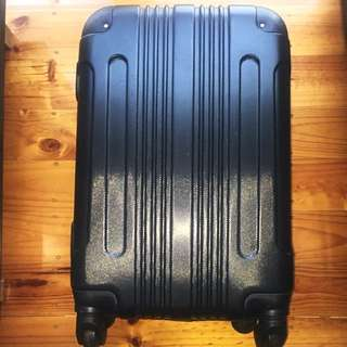 Premier ABS Trolley Suitcase