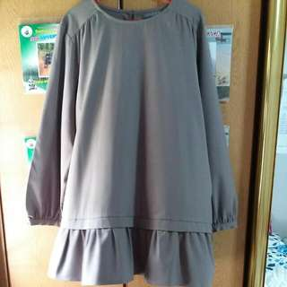 Poplook Blouse