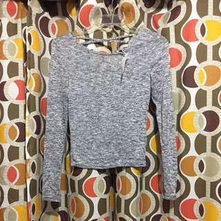 Divided By H&M L/S Blouse