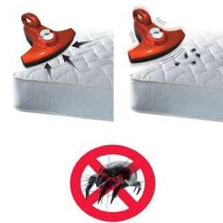 Mini-Max UV Bedding Dust Mites Vaccum Cleaner