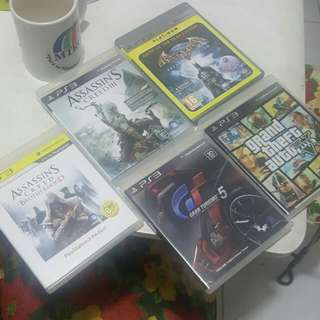 Ps3 Tapes