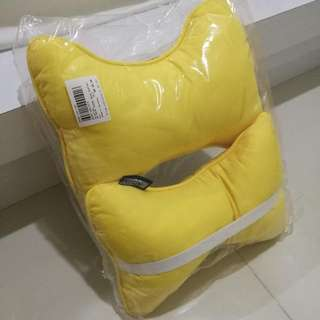 Neck Support Cushion For Carseat